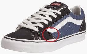 8 Cara Membedakan Sepatu Original Premium dan Replika 3