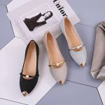 Flat Shoes Impor Murah BSI 04