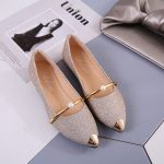 Flat Shoes Model Terbaru BSI 03
