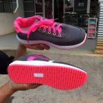 Model Sepatu Wanita 2019 Import BSI 39