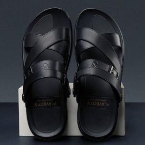 Sandal Pria Model Terbaru
