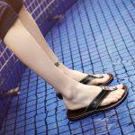 Sandal Pria Kulit BSI 05
