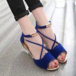 Sandal Santai Wanita Terbaru
