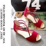 Sandal Tali Wanita Kekinian