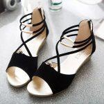 Sandal Wanita Terbaru 2019