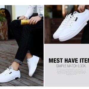 Sepatu Casual Sport Import BSI 22