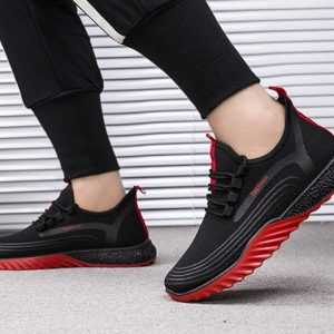 Sepatu Fashion Cowok Terbaru BSI 19