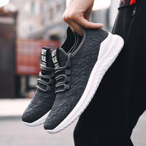 Sepatu Import Pria Terbaru BSI 17