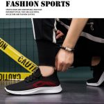 Sepatu Merah Pria Murah Impor BSI 24
