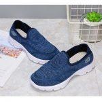 Sepatu Slip On Wanita Import BSI 29