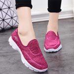 Sepatu Slip On Wanita Import BSI 30