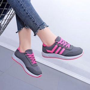 Sepatu Sport Wanita Original Import BSI 44