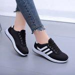 Sepatu Sport Wanita Putih Impor BSI 43