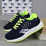 Sepatu Sport Wanita Terbaru 2018 Tali BSI 45