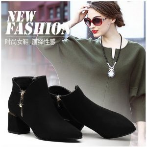 Sepatu Wanita Model Terbaru