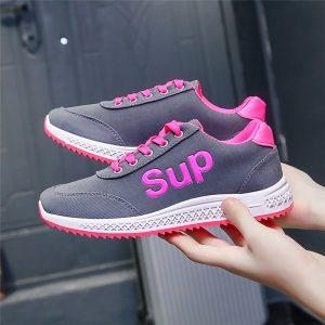 Sepatu Wanita Casual Asli Import BSI 38