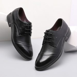 Sepatu Kantor Model Terbaru