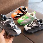 Sepatu Anak Asli Import BSI 59