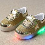 Sepatu Anak Kecil Lucu BSI 60