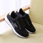 Sepatu Sneakers Wanita Terbaru 2019