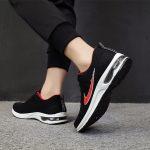 Sepatu Sport Pria Original BSI 63