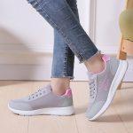Sepatu Wanita Terbaru 2019