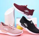 Sneakers Wanita Original BSI 56