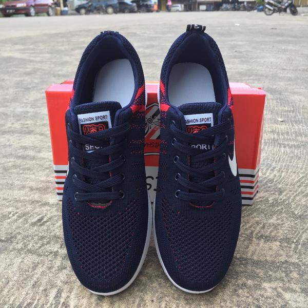 Sepatu Sneaker Pria Original BSI 89