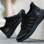 Sepatu Fashion Pria Terbaru BSI 85