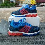 Sepatu Led Anak Import BSI 76