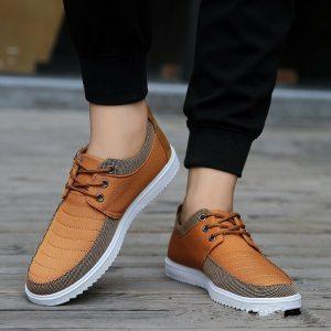 Sepatu Pria Casual BSI 70