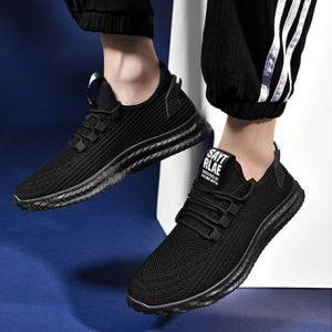 Sepatu Sneakers Pria BSI 68
