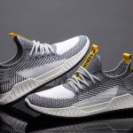 Sepatu Sneakers Pria BSI 74