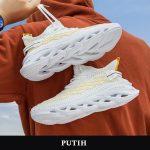 Sepatu Sneakers Pria Termurah BSI 91