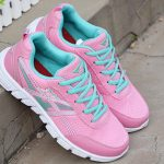 Sepatu Sneakers Wanita Terbaru 2019 BSI 82