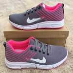 Sepatu Sneaker Wanita Casual Semi Sporty BSI 84