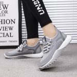 Sepatu Wanita Fashion Terbaru BSI 87