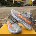Sepatu Yeezy Wanita BSI 88