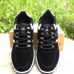Sepatu Safety Pria Keren Murah BSI 100