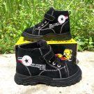 Sepatu Anak Laki Laki Import Asli BSI 95