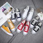 Sepatu Casual Asli Import Murah BSI 93