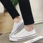 Sepatu Casual Anak Remaja BSI 93