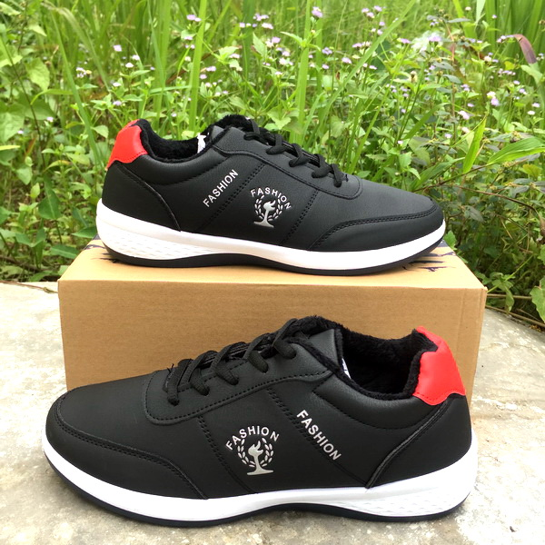Sepatu Cowok Import Fashion Terbaru BSI 98