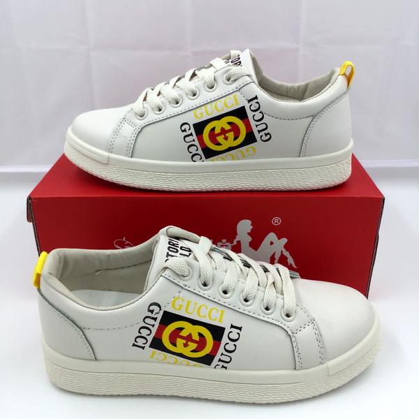 Sepatu Gucci Import Termurah BSI 106