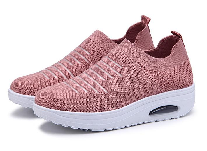 Sepatu Slip On Wanita Terbaru BSI 117