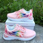 Sepatu Sneakers Wanita Asli Import BSI 111