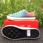 Sepatu Wanita Bunglon Berubah Warna BSI 104