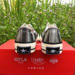 Sepatu Wanita Berubah Warna Import BSI 105