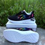 Sneakers Wanita Model Naga Import BSI 110