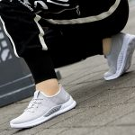 Sepatu Pria Casual Asli Impor BSI 128